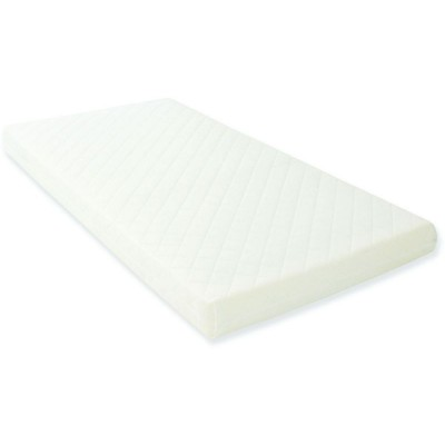 East Coast Nursery Sprung Deluxe Cot Bed Mattress