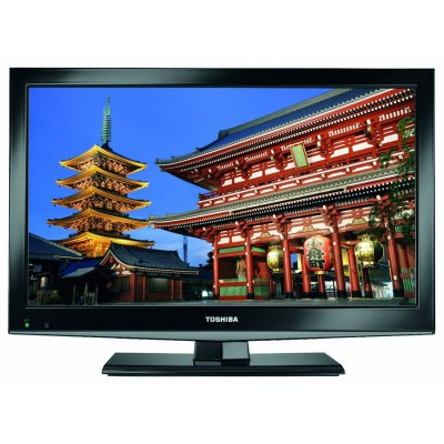 Toshiba 19IN HD Ready LED TV