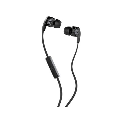 Skullcandy Smokin' Buds 2 In-Ear Headphones - Black