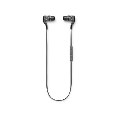 PLANTRONICS BACKBEAT GO 2 BLACK