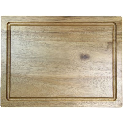 ACACIA CHOPPING BOARD - LARGE