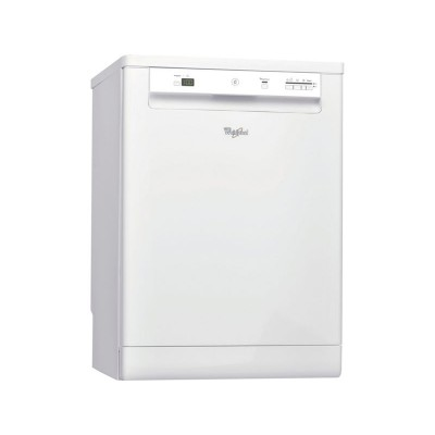 Whirlpool ADP500WH Full Size Dishwasher - White