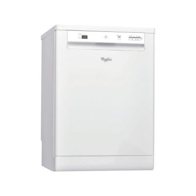 Whirlpool ADP500WH Full Size Dishwasher - Instal/Del/Rec