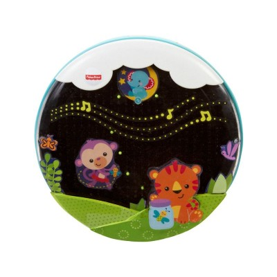 Fisher-Price Soothing Stars Glow Soother