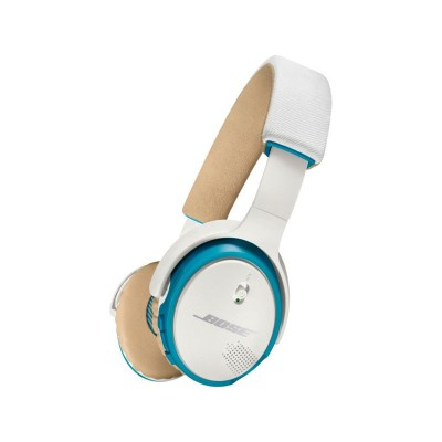 Bose SoundLink On-Ear Headphones - White