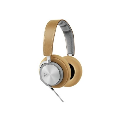 B&O PLAY by Bang & Olufsen H6 Headphones - Natural Leather