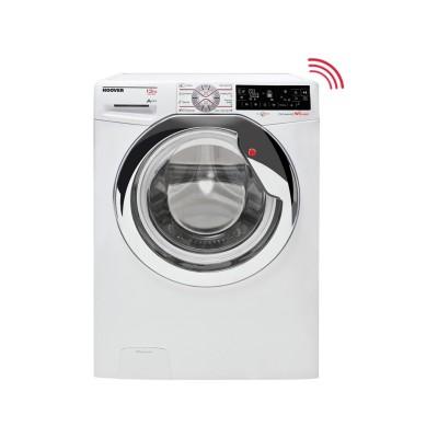 Hoover Wizard DWL413AIW3 13KG Wi-Fi Washing Machine- Ins/Rec