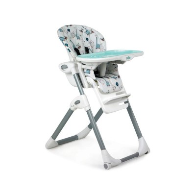 Joie Mimzy Highchair - Ned and Gilbert