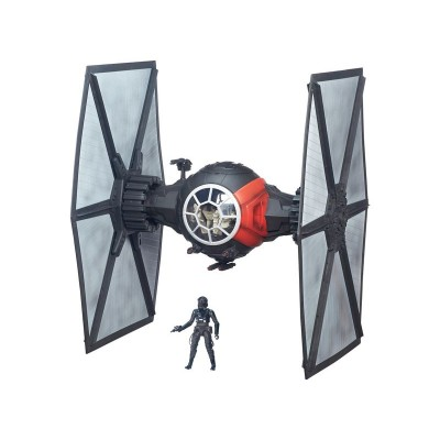 Star Wars: The Force Awakens Special Forces TIE Fighter