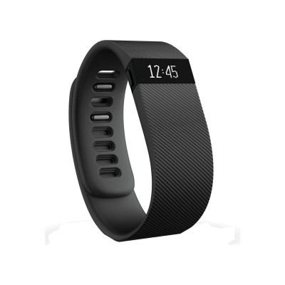 FITBIT CHARGE BLACK LARGE (3222971