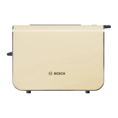 BOSCH TAT8617GB STYLINE CREAM TOASTER