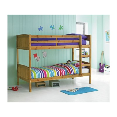 09H DETACHABLE BUNK PINE ASHLEY