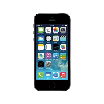SIM FREE APPLE IPHONE 5S 16GB GREY