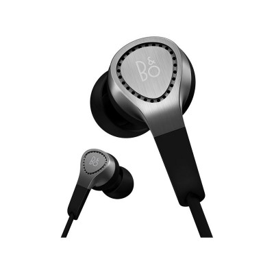 B&O PLAY by Bang & Olufsen H3 Earphones - Silver
