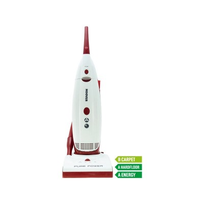 Hoover Pure Power PU71PU01 Bagged Upright Vacuum Cleaner