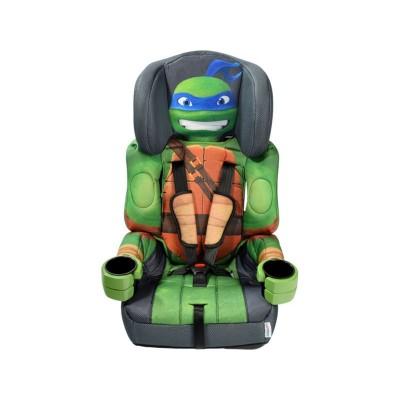 Kids Embrace TMNT Leo Group 1/2/3 Car Seat - Green