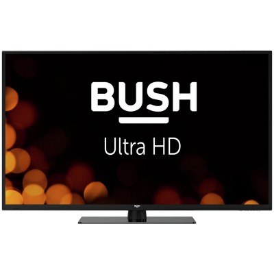 Bush 58 Inch 4K Ultra HD HDMI 2.0 LED TV