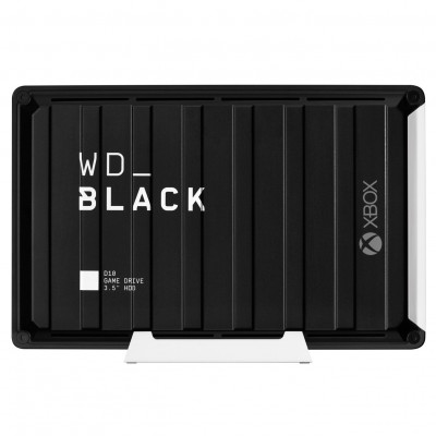Argos Product Support for WD Black 12TB D10 Gaming Drive ...