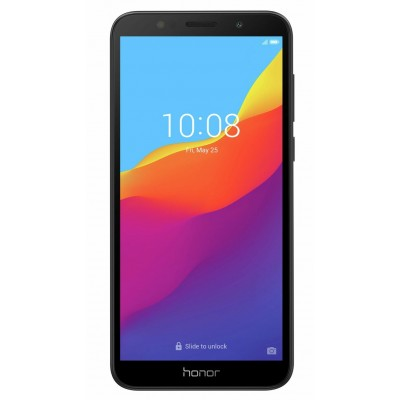 SIM Free HONOR 7S 16GB Mobile Phone - Black