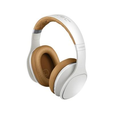 LEVEL OVER EAR HEADPHONES - WHITE