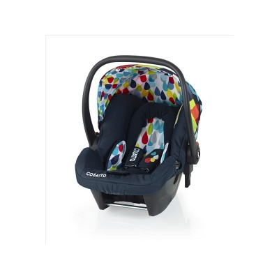 Cosatto Hold 0+ Car Seat - Pitter Patter