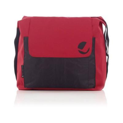 Jane Changing Bag - Rubin