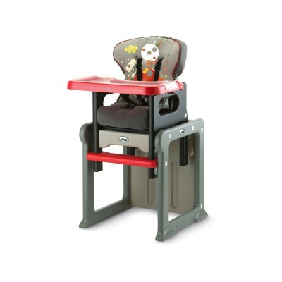 Jane Activa Evo Highchair - Forest