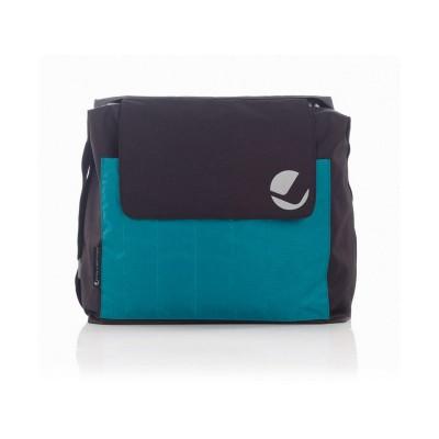 Jane Changing Bag - Green