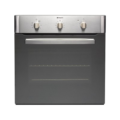 Hotpoint First Edition SHS 31 X Built-in Oven - S/Steel