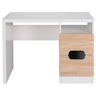 Tolga Desk Oak