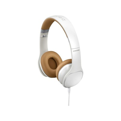 LEVEL ON-EAR WIRED HEADPHONES - WHITE