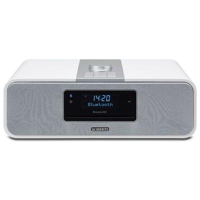 BLUTUNE200 SOUND SYSTEM WHITE