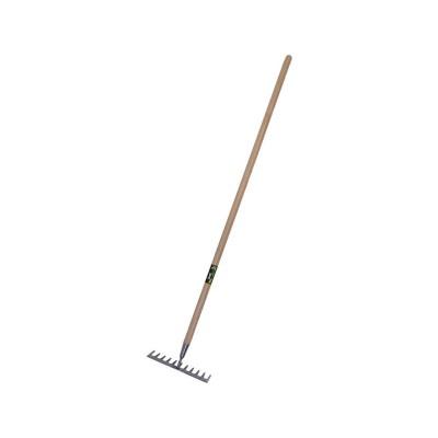 Wilkinson Sword 1111117W Stainless Steel Soil Rake