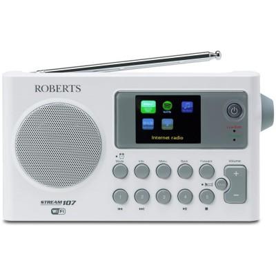 Roberts Radio Stream107 Internet Radio