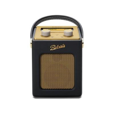REVIVAL MINI DIGITAL RADIO BLACK