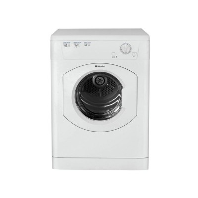 HOTPOINT FETV60CP VENTED DRYER EXP