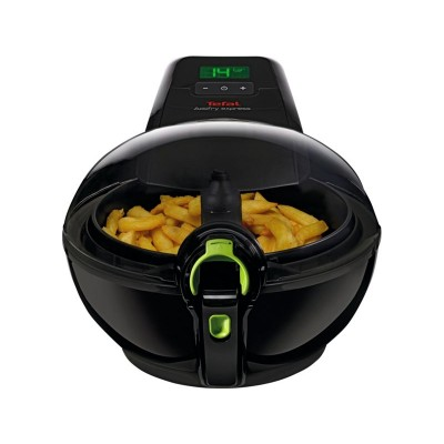 Tefal ActiFry Express XL AH950840 Health Fryer 1.7kg – Black