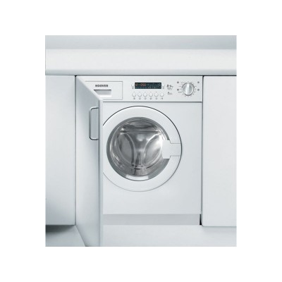 8/5KG INTEGRATED WASHER DRYER INSTALL