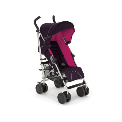 MAMAS AND PAPAS TOUR 2 BUGGY PINK PURPLE