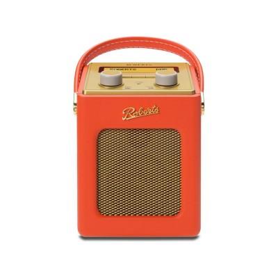 Roberts Radio Revival Mini Digital Radio - Orange