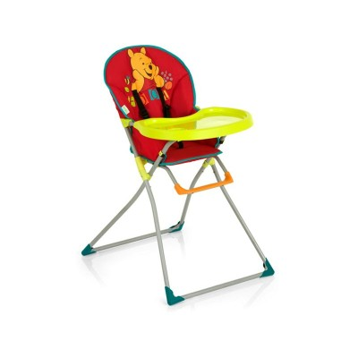 HAUCKDISNEY MACBABY POOH 2014 HIGHCHAIR