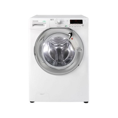 HOOVR 9KG 1400RPM WASH MACH WHITE INSTAL