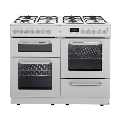Argos Product Support For Bush Bcl100dfw Dual Fuel Range