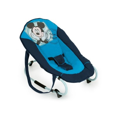 Disney Baby Rocky Mickey Mouse Walker Bouncer