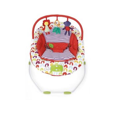 Mamas & Papas Capella Babyplay Bouncing Cradle