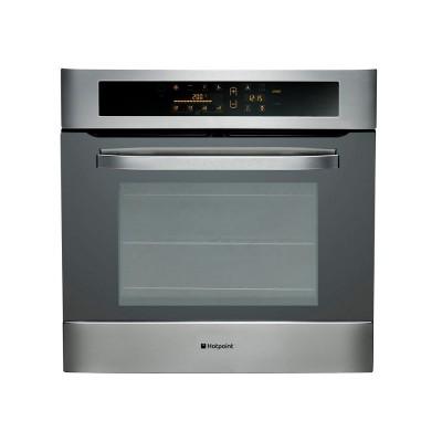 Hotpoint SH103CX Single Electric Oven - Ins/Del/Rec