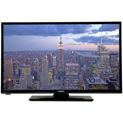 HITACHI 32 HD READY LED TV