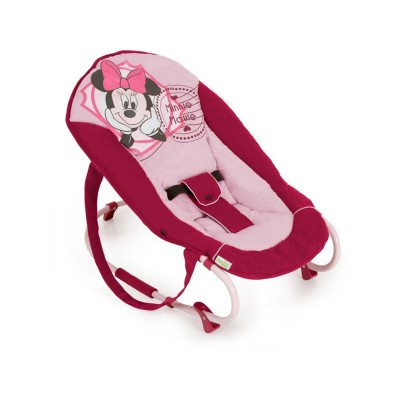 Disney Baby Rocky Minnie Mouse Walker Bouncer
