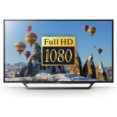 Sony 40 Inch KDL40WD653BU FHD Smart LED TV