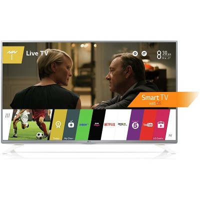 LG 49LF590V 49 Inch Full HD Freeview HD Smart TV